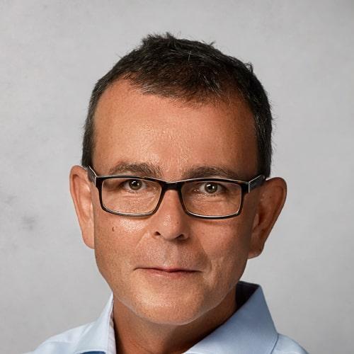 Dr. Hans Günther Beckers