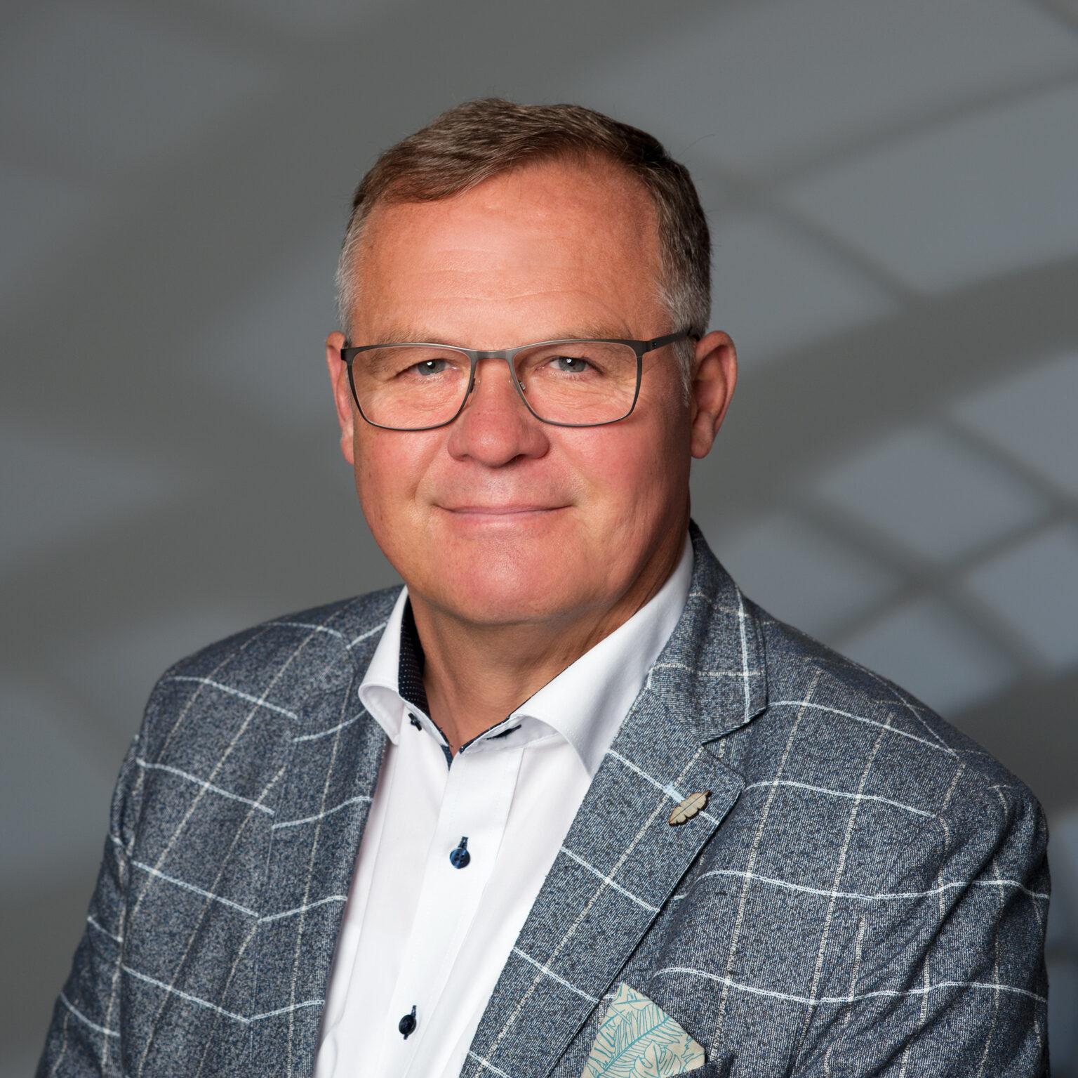 Heinrich Krüger