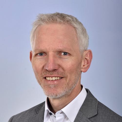 Dr. Ernst W. Pfitzinger