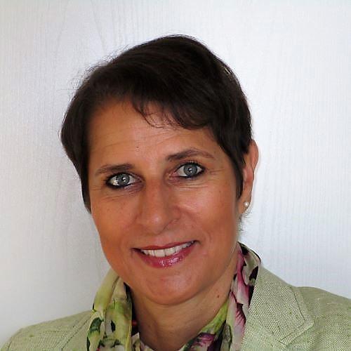 Simone Hofer-Lappe