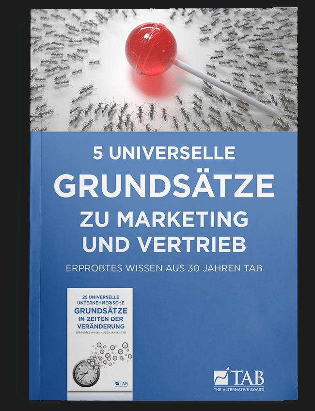 ebook Marketing & Vertrieb Cover