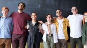 Diversity im Unternehmen