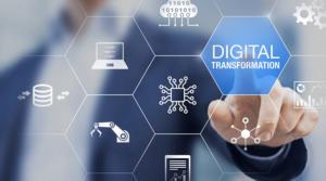 Digitalisierung in KMUs